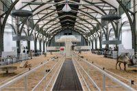 Гамбургский вокзал - Музей современного искусства (Hamburger Bahnhof - Museum für Gegenwart © Фото M. Кабаковой